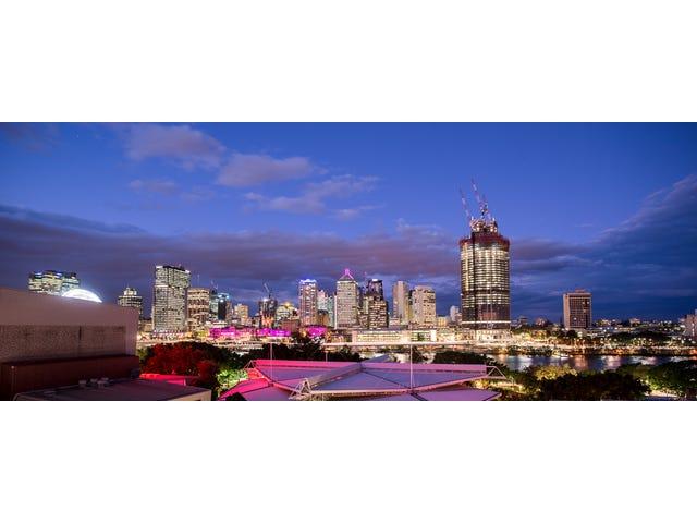 9B/161 Grey Street, South Brisbane, Qld 4101