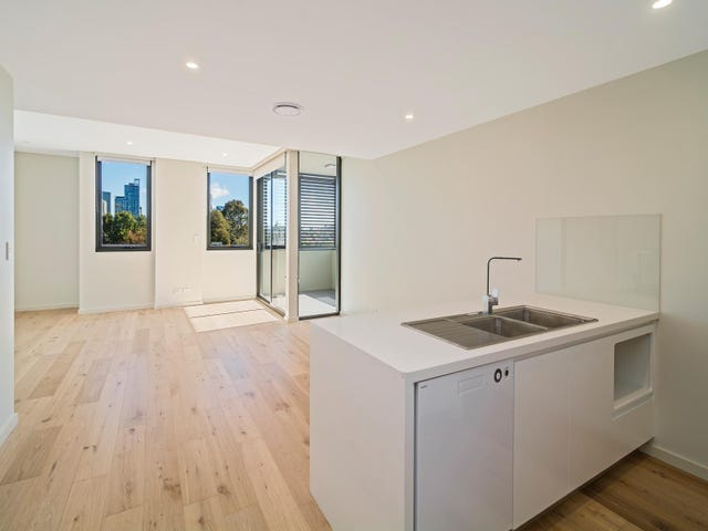 12/153 Victoria Avenue, Chatswood, NSW 2067