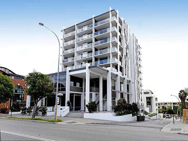 19/1 Douro Place, West Perth, WA 6005