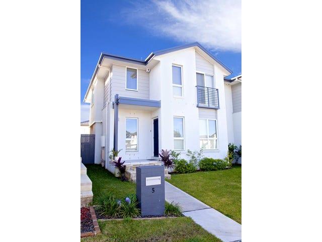 5 Lockheed Avenue, Middleton Grange, NSW 2171