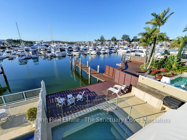 4610 The Parkway, Sanctuary Cove, Qld 4212