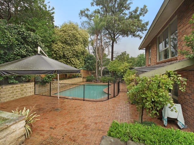 5 Nanette Place, Castle Hill, NSW 2154