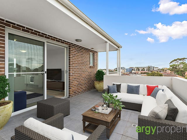 32/232 Railway Parade, Kogarah, NSW 2217
