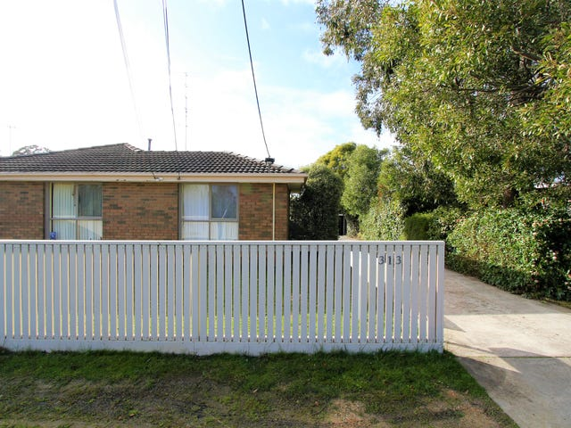 2/313 Tinworth Avenue, Mount Clear, Vic 3350
