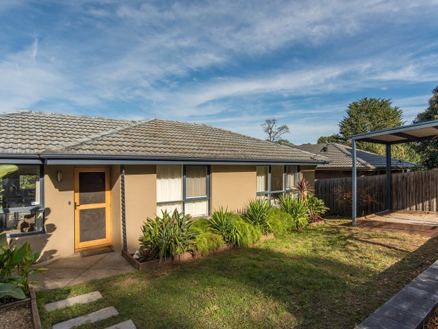 4 View Street, Mount Evelyn, Vic 3796