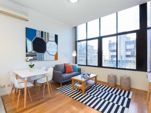 204/402-420 Pacific Highway, Crows Nest, NSW 2065