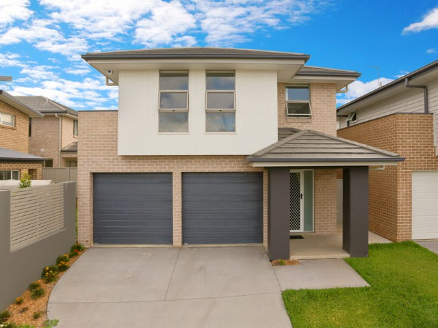 2 Hodges Road, Kellyville, NSW 2155