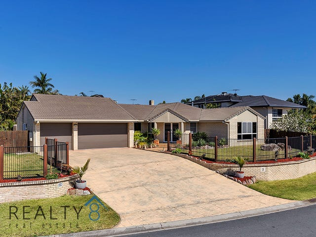 3 Vanderbilt Street, Eight Mile Plains, Qld 4113