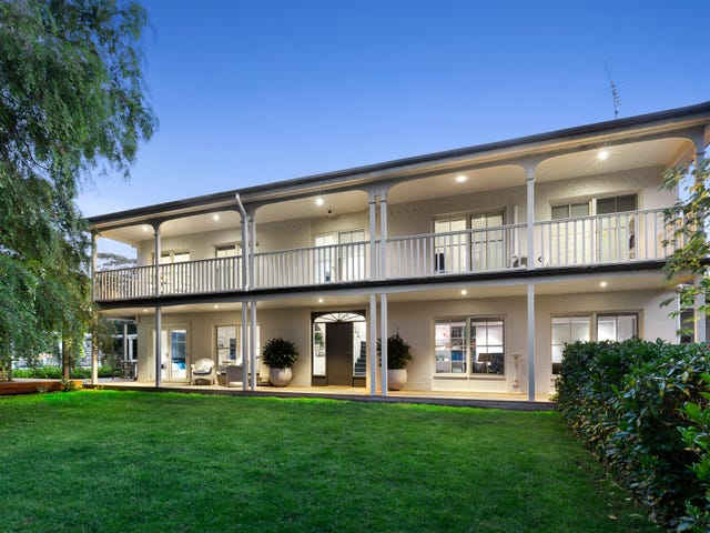 29 Old Mornington Road, Mount Eliza, Vic 3930