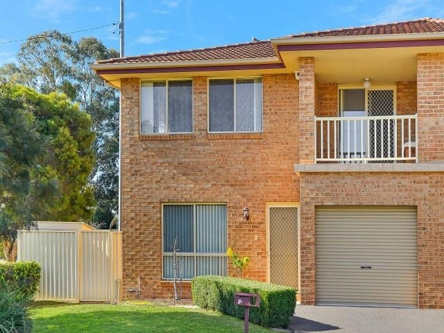 1/1 Hillcrest Road, Quakers Hill, NSW 2763