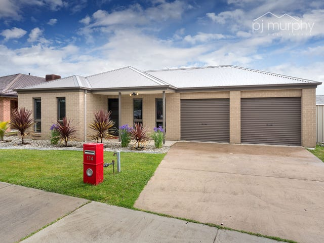 114 Drage Road, Wodonga, Vic 3690