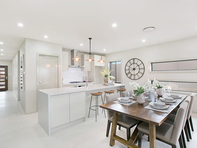 Lot 1103 Innes Street, Katherine's Landing, Huntlee, North Rothbury, NSW 2335