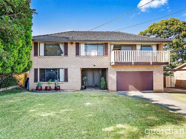 11 Lloyd George Avenue, Winston Hills, NSW 2153