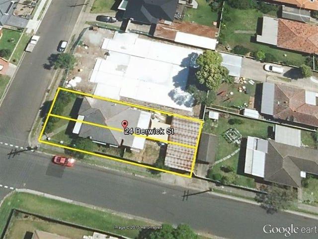 24 Berwick Street, Guildford, NSW 2161