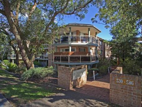1/530 President Avenue, Sutherland, NSW 2232