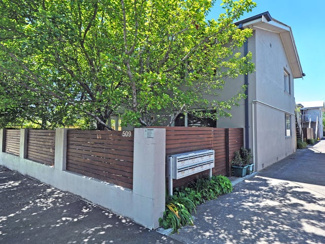 4/509 Drummond Street, Ballarat Central, Vic 3350