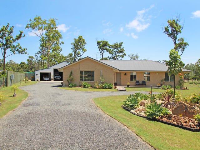 9 Cockatiel Crescent, Gulmarrad, NSW 2463