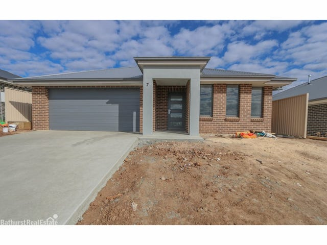 7 Basalt Way, Kelso, NSW 2795
