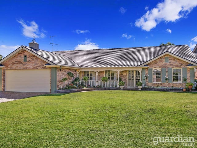 10 Tristan Court, Castle Hill, NSW 2154