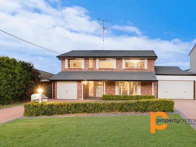 47 Deloraine Drive, Leonay, NSW 2750