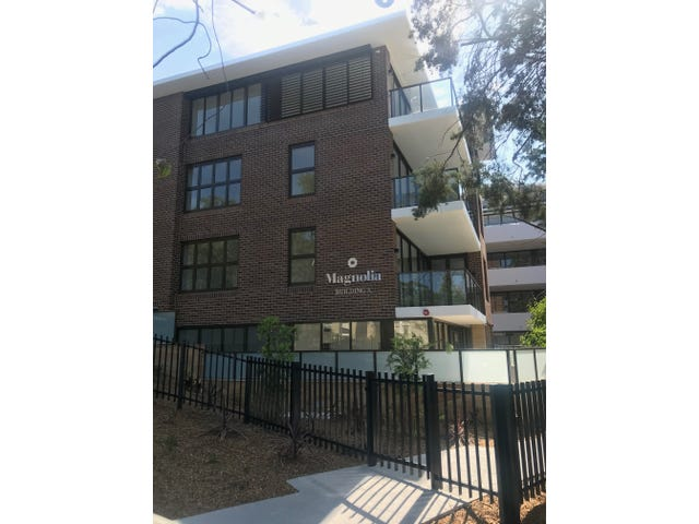 A308/27 Little Street, Lane Cove, NSW 2066