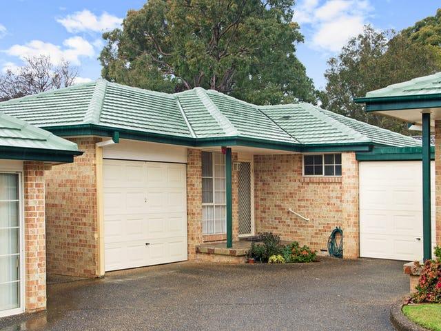 5/18-20 Nullaburra Road, Caringbah, NSW 2229