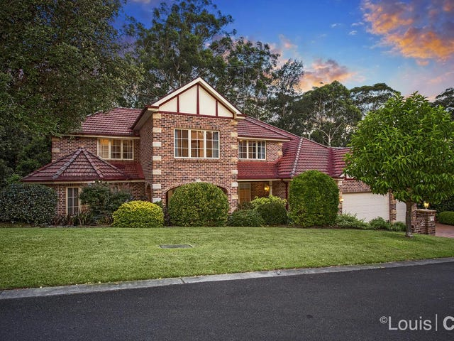 4 Compton Green, West Pennant Hills, NSW 2125