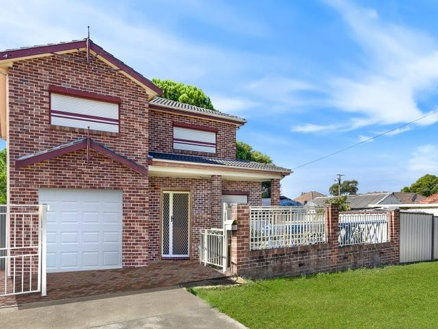 4 Osgood Street, Guildford, NSW 2161