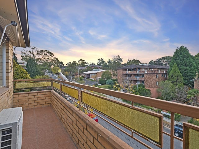 18/23 Sherbrook Road, Hornsby, NSW 2077