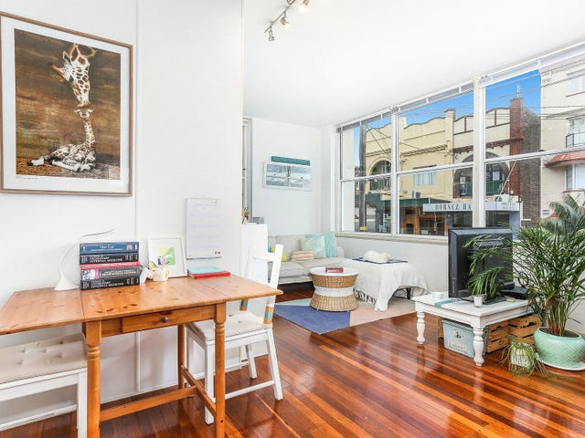 1/4A Hayes Street, Neutral Bay, NSW 2089