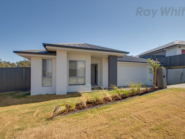 45 Dredge Circle, Brassall, Qld 4305