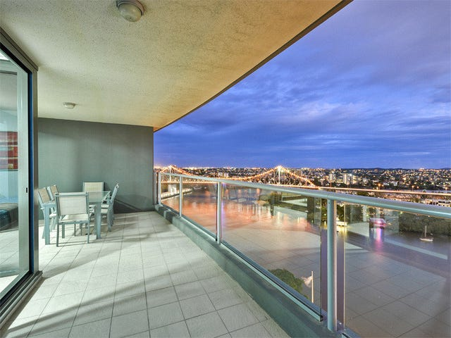 253/420 Queen Street, Brisbane City, Qld 4000