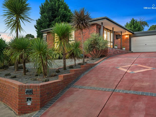 9 Knight Court, Endeavour Hills, Vic 3802