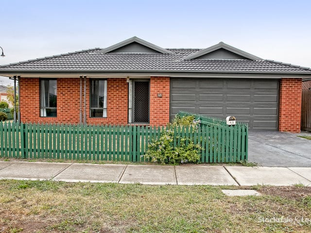 48 Stockman Way, Longwarry, Vic 3816