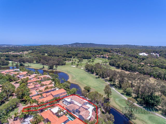 715/61 Noosa Springs Drive, Noosa Heads, Qld 4567