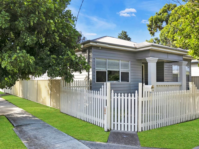 16 Dorothy Street, Hamilton North, NSW 2292