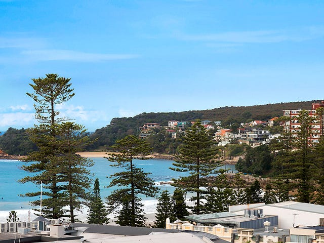 729/22 Central Avenue, Manly, NSW 2095