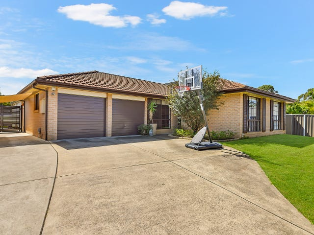 22A Endeavour Road, Georges Hall, NSW 2198
