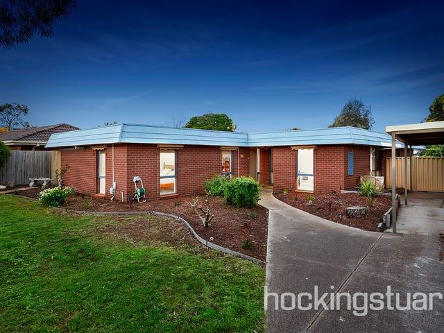 13 James Cook Drive, Melton West, Vic 3337