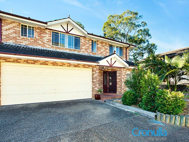 21 Dudley Avenue, Caringbah South, NSW 2229