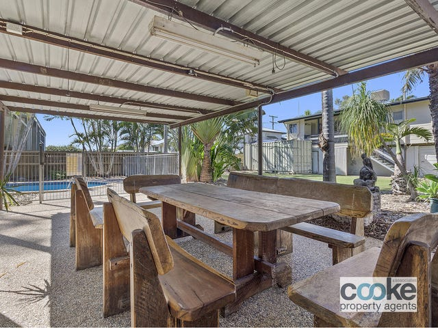 36 MacAlister Street, Park Avenue, Qld 4701