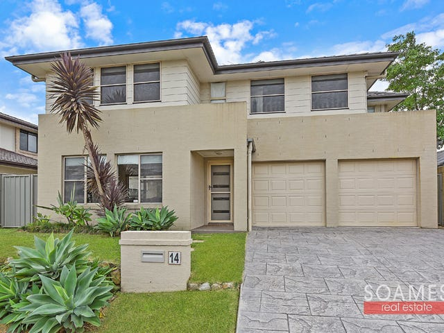 14 Collingridge Way, Berowra, NSW 2081
