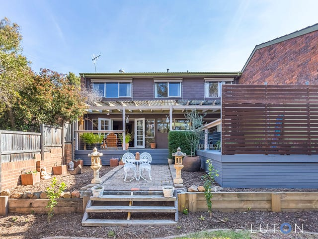 51 Rowe Place, Swinger Hill, ACT 2606