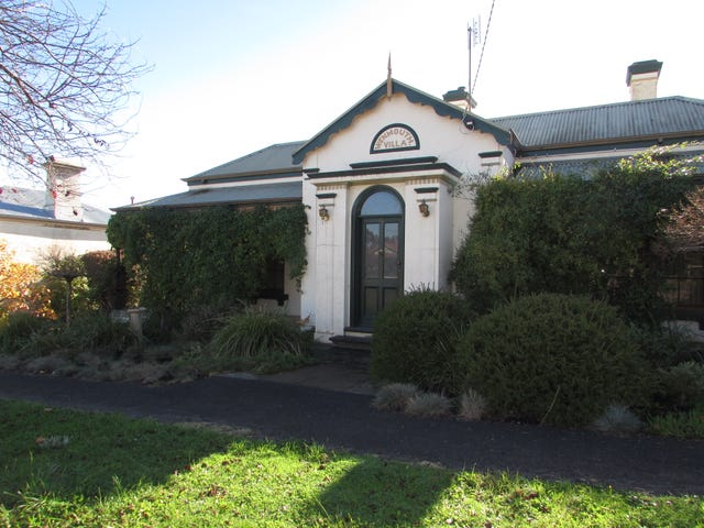 5 Campbell Street, Castlemaine, Vic 3450