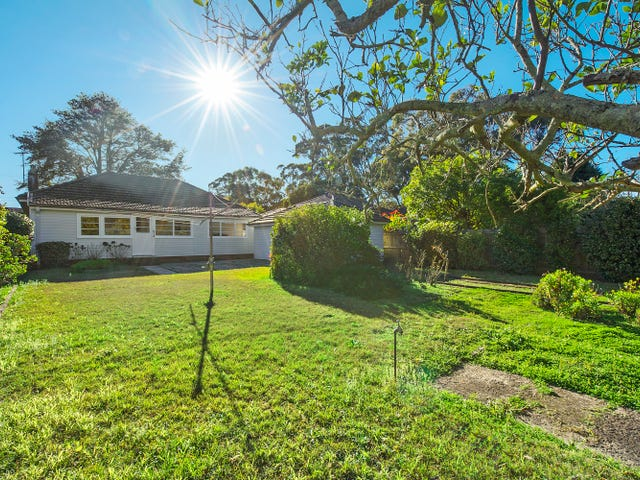 9 Hall Road, Hornsby, NSW 2077