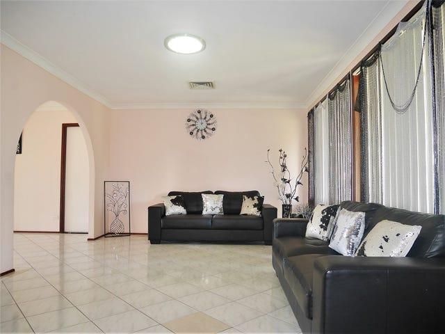 9 Collie Place, Bonnyrigg, NSW 2177