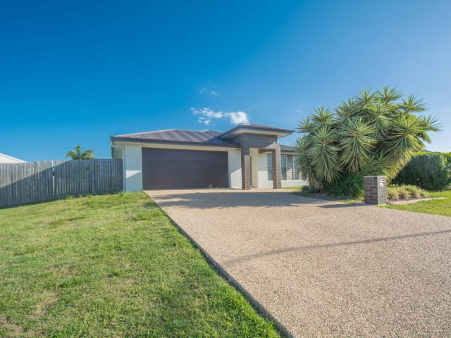 3 Sea Change Court, Bargara, Qld 4670