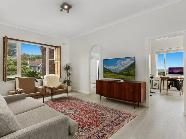 22/155 Victoria Road, Bellevue Hill, NSW 2023