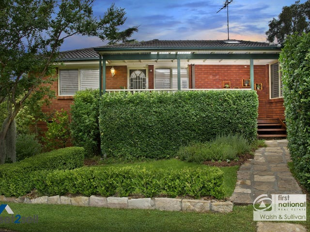 Old Toongabbie, address available on request