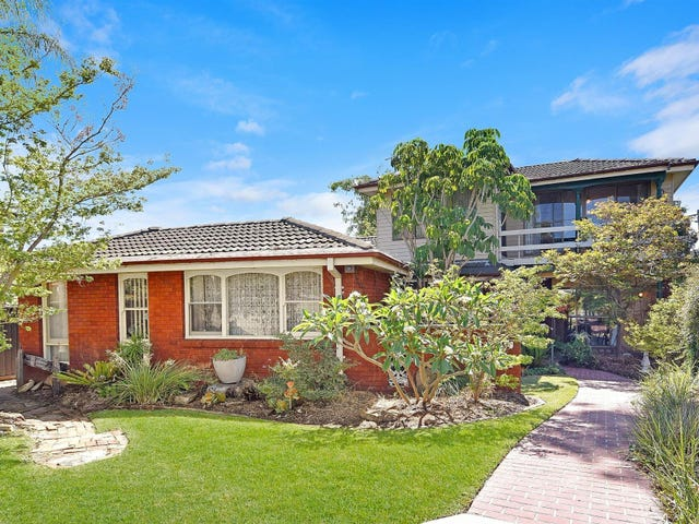 1 Shackleton Avenue, Birrong, NSW 2143